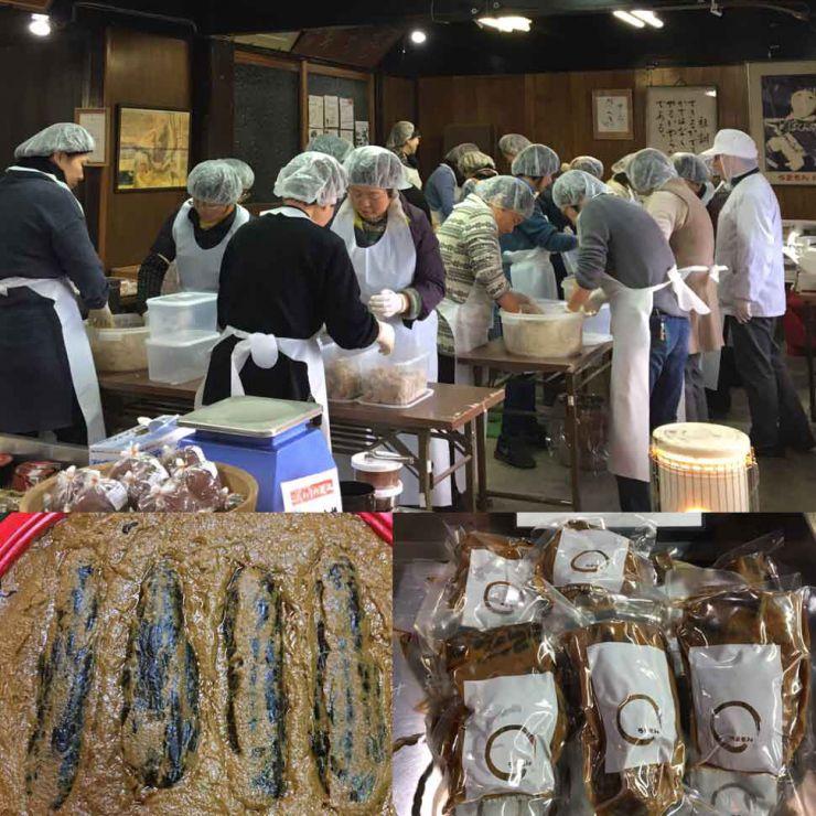 植物性乳酸菌 発酵漬物 広島県 広島市 糠床作り体験